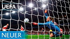 Manuel Neuer - Save of the season?