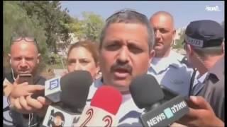 مقدسي يقتل شرطي ومواطن إسرائيلي ويصيب 6 آخرين