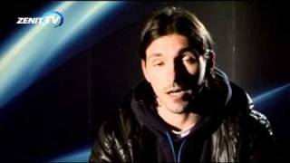 Видеообращение Данни к болельщикам!