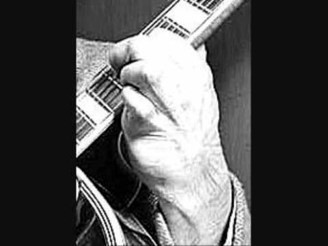 Django Reinhardt - Troubulant Bolero - Rome, 01or02. 1949