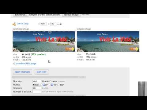 Tutorial Photoshop Online 6 - Recortar imágenes con varita mágica-eltallerdejazmin.com from YouTube · Duration:  9 minutes 19 seconds