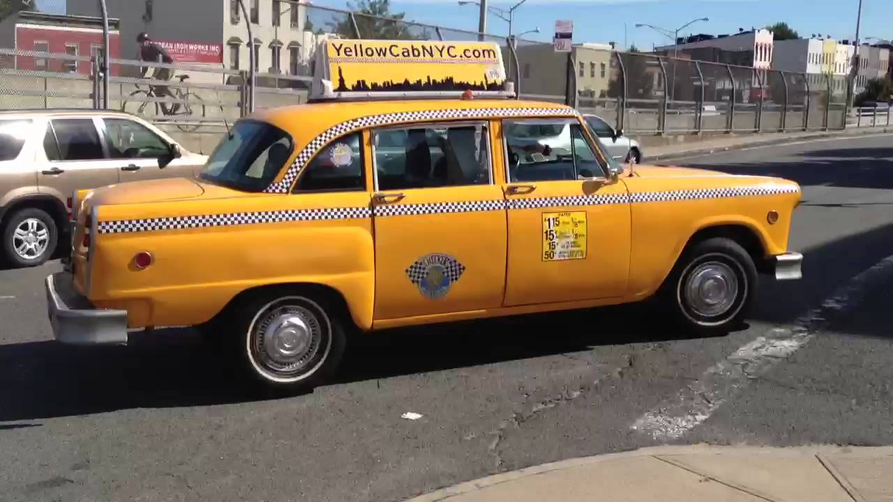 how to pay for cab in nyc