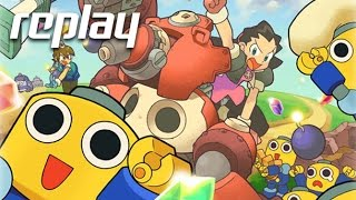 Replay - The Misadventures of Tron Bonne