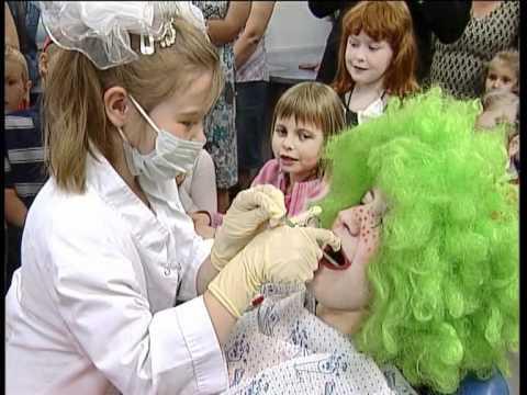 Центр Семейной Стоматологии лечение зубов под наркозом