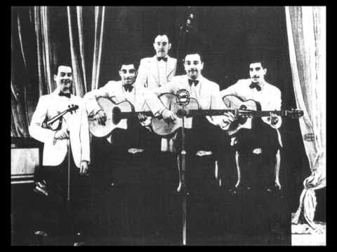 Quintet Of The Hot Club Of France - Topsy