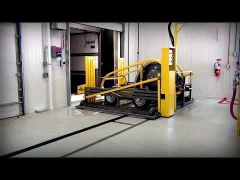 High Pressure Wash Robot
