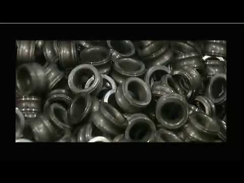 How It's Made - Ball Bearings (NTN)