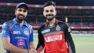 rcb vs mi 38th ipl match best dream 11 team to win small leagues