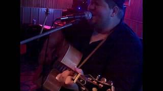 Brad Thomlinson - Right Here Waiting thumbnail