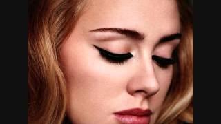 All I ask (instrumental backing) - Adele