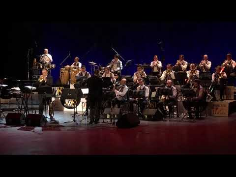 Arturo Sandoval In Yerevan Jazz Fest