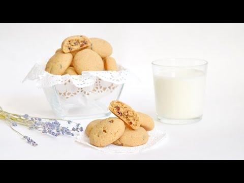 ПЕЧЕНЬЕ с арахисовой пастой.  Вкуснейшее печенье. Простой рецепт.