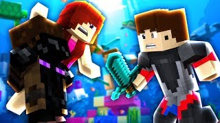 THE OTHERS!!! | Water World SMP Ep.33