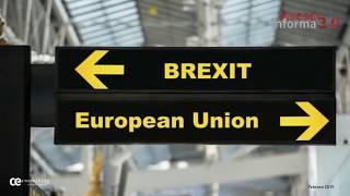 Se acerca el Brexit | Asesor Informa 3.0