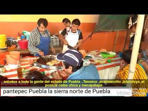 Pantepec Puebla