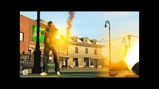 GTA 4 - Трюки, Аварии и Приколы! [#15]