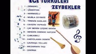 MUĞLA ZEYBEĞİ  -  EGE TÜRKÜLERİ - ZEYBEK