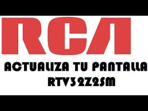 WSLA ACTUALIZACION RCA