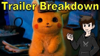 Detective Pikachu Movie Trailer Breakdown and Reaction! | @GatorEXP