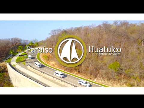 Huatulco and La Crucecita Sightseeing Tour - Video