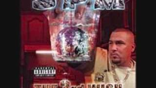 South Park Mexican-Wiggy Wiggy (Screwed)