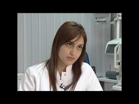 Офтальмологическая клиника Наири МЦ - нарушения зрения