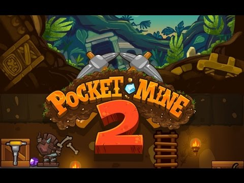 Pocket Mine 2 - Android Gameplay HD