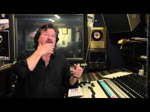 "AES Nashville presents, ""Legends in the Round"" - Cinderella Studio, Part 4 of 5"