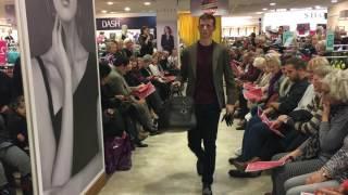 Daniel 2016 Exclusive Event - Fashion Show - Men