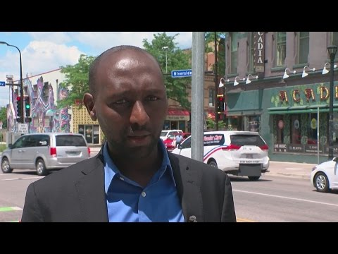 Somali Refugee Reacts To Supreme Court Decision On Travel Ban
