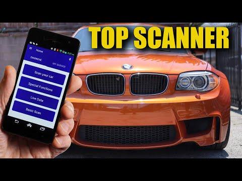 This Car Scanner App Is My Top Pick For 2019