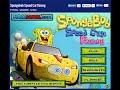 Spongebob Car Racing Games Online For Free