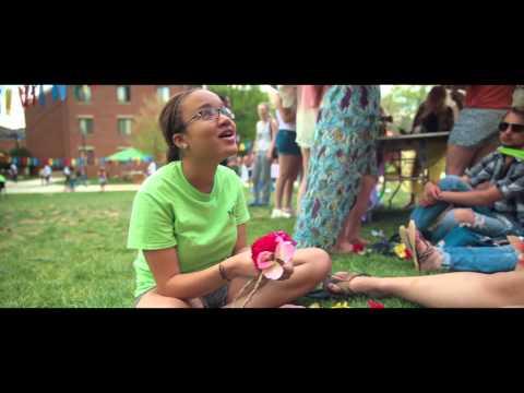 George Mason University Living Learning Communities (LLCs)