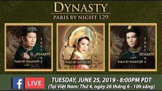 Livestream với Bằng Kiều, Như Loan, Lương Tùng Quang - June 25, 2019