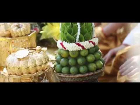 Cambodian  Wedding H&R / Nunta Cambogiana   / Mariage Cambodian