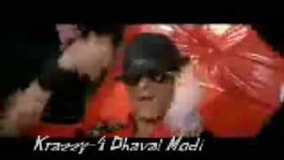 Krazzy-4(SRK & Hrithik)