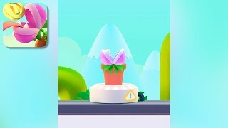 Nom Plant - Gameplay Trailer (iOS, Android)