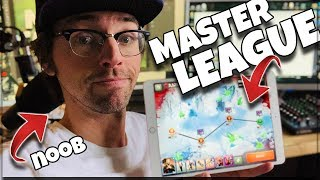 Command and Conquer Rivals - my Best Deck/Strategy to Masters League