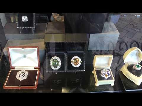Antique Jewelry - New Zealand