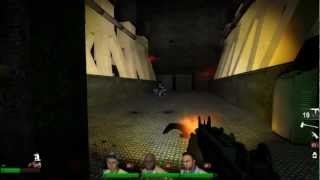 Left 4 Dead 2 Titanic Map 1 Part (1/4)