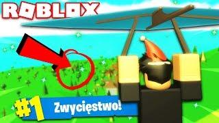 💥 *NOWY* FORTNITE W ROBLOX?! LEPSZE OD ORYGINA-U! | Roblox