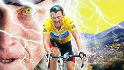 Lance Armstrong Luz Ardiden 2003 Fanatisme - COMMENTAIRES