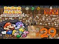 Let's Play! - Paper Mario: The Thousand-Year Door Part 29: Peach In Disguise