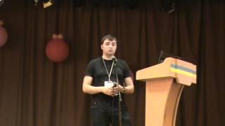 Разработка сайтов | Артем Геращенков | ITConnect 2012(, 2012-05-17T13:03:10.000Z)