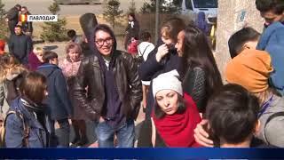 Кастинг X Factor стартовал в Павлодаре