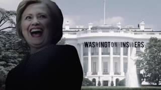New Trump Ad: Hillary Clinton won't Change Washington... | Change - Donald Trump TV Ad