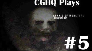 Afraid Of Monsters Pt. 5   Walkthrough Gameplay w/CGHQ   1080p HD PC