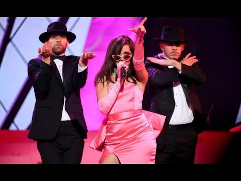 Havana - Camila Cabello (Live at Heart Radio Music Awards)