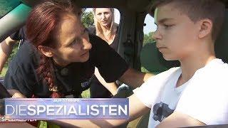Lasse (16) überfährt Papa mit Auto! Was für ein Albtraum! | Oliver Dreier | Die Spezialisten | SAT.1