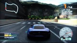 Ridge Racer 7 2.0 Playthrough Part I
